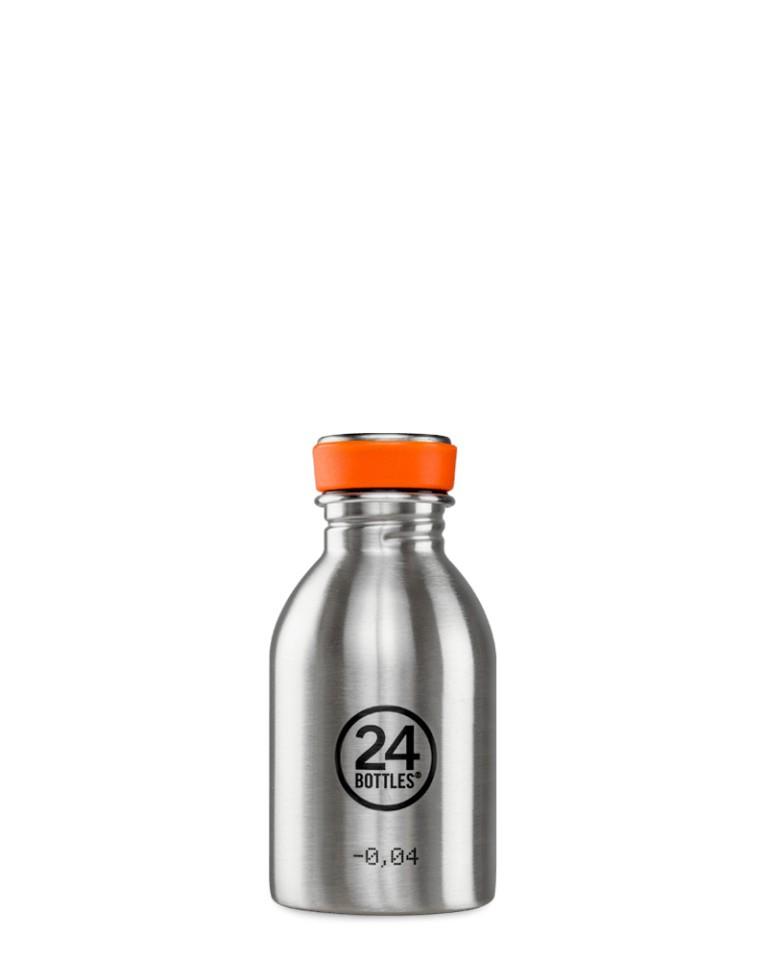 Urban Bottle STEEL 0,25L