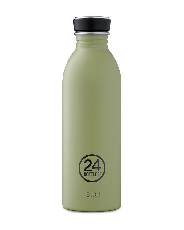 Urban Bottle Stone Sage 0,5L