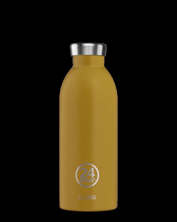 Clima Thermosflasche Safari Khaki 0,5L
