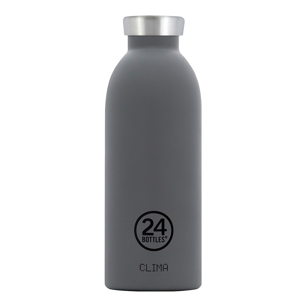 Clima Thermosflasche Formal Grey 0,5L