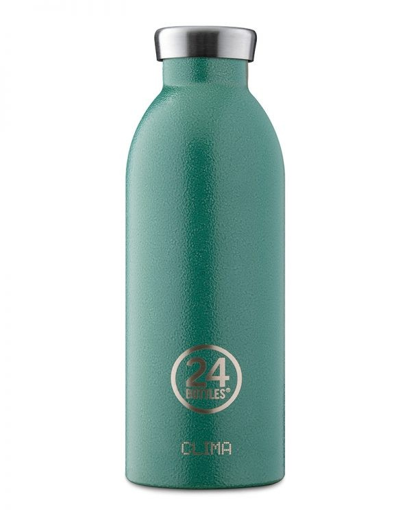 Clima Thermosflasche MOSS GREEN 0,5L