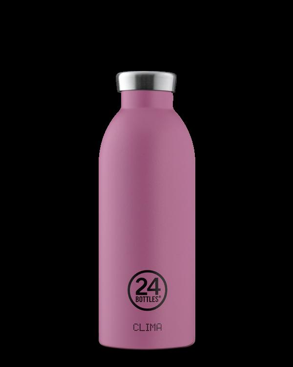 Clima Thermosflasche Mauve 0,5L
