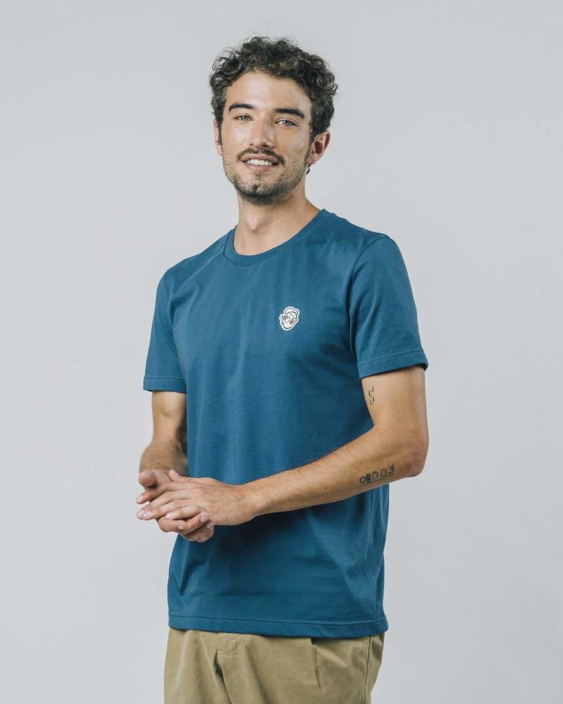 T-Shirt Popeye® Light Blue