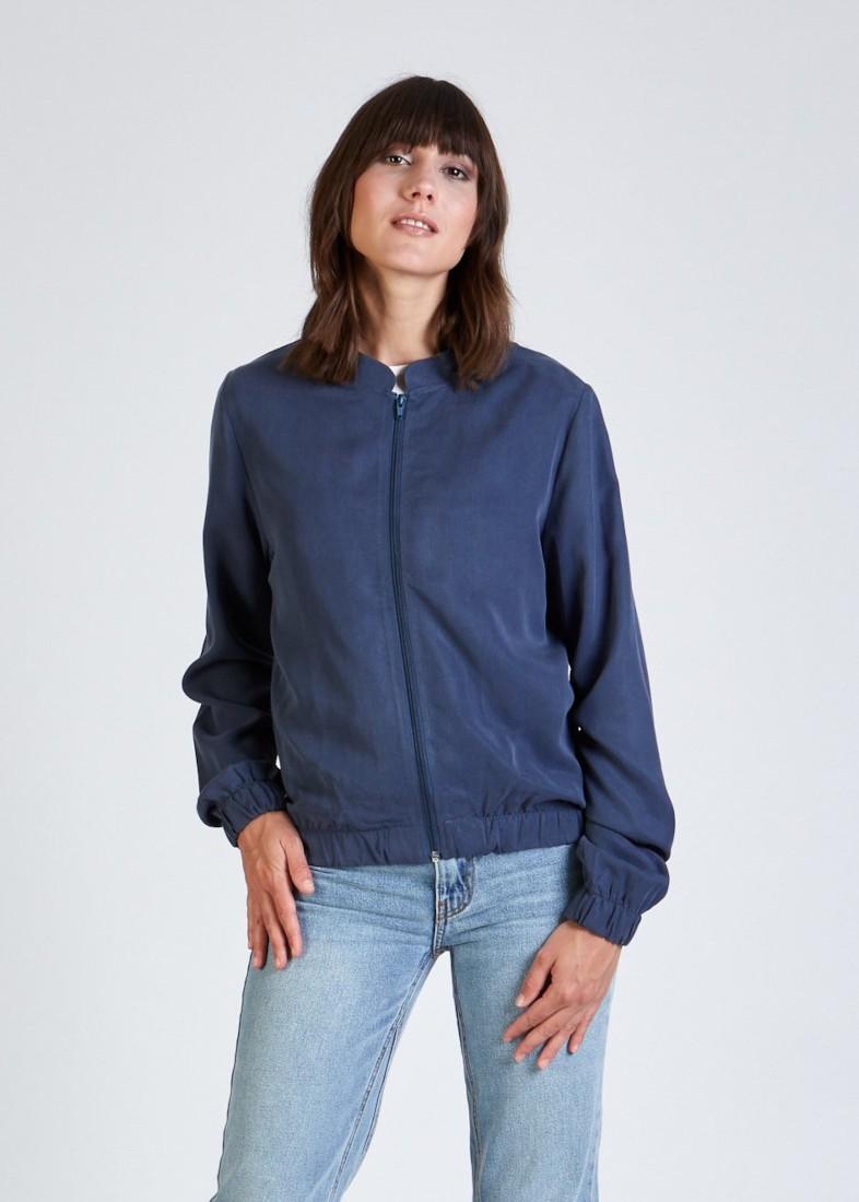 Debby Jacket Navy Blue