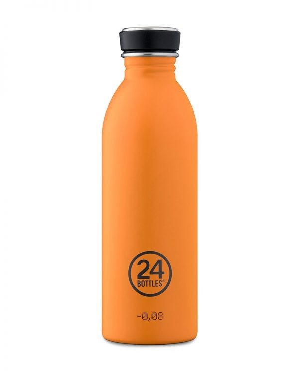 Urban Bottle Total Orange 0,5L
