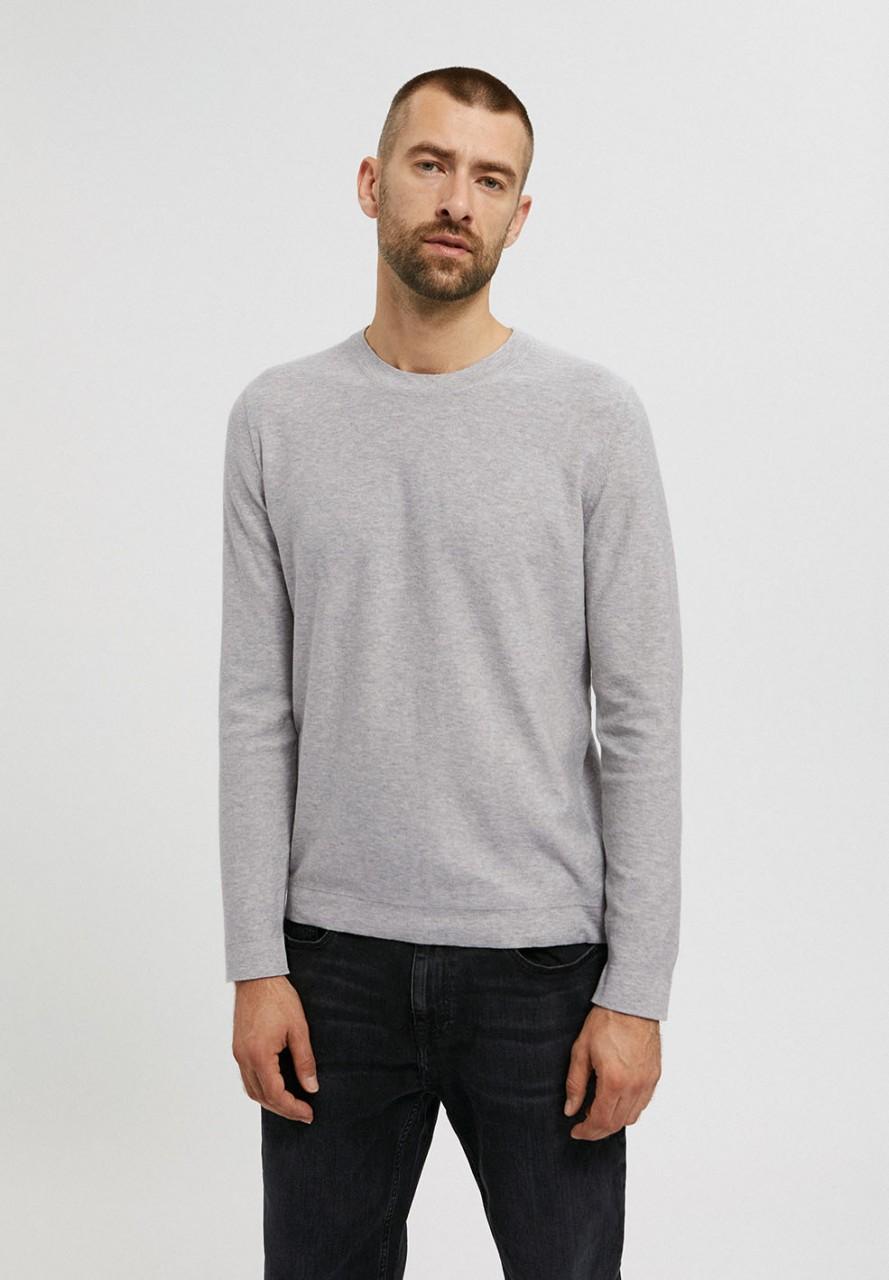 LAANDO grey melange