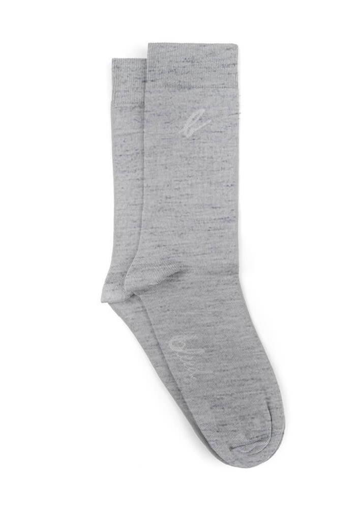 Essential Socks Grey