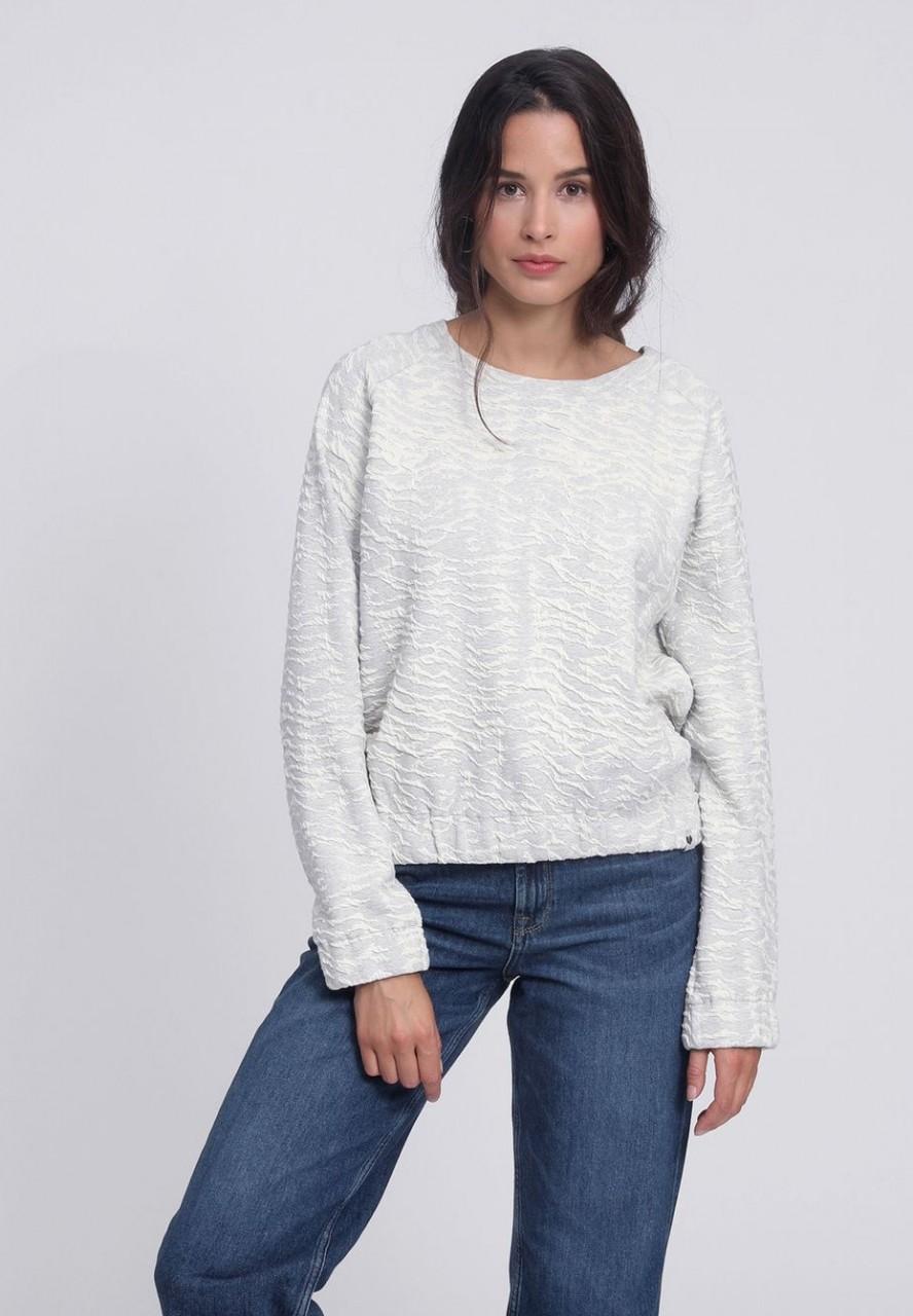 Sweater DIMMA ecru