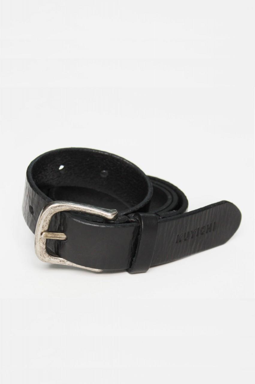 Joan Belt black