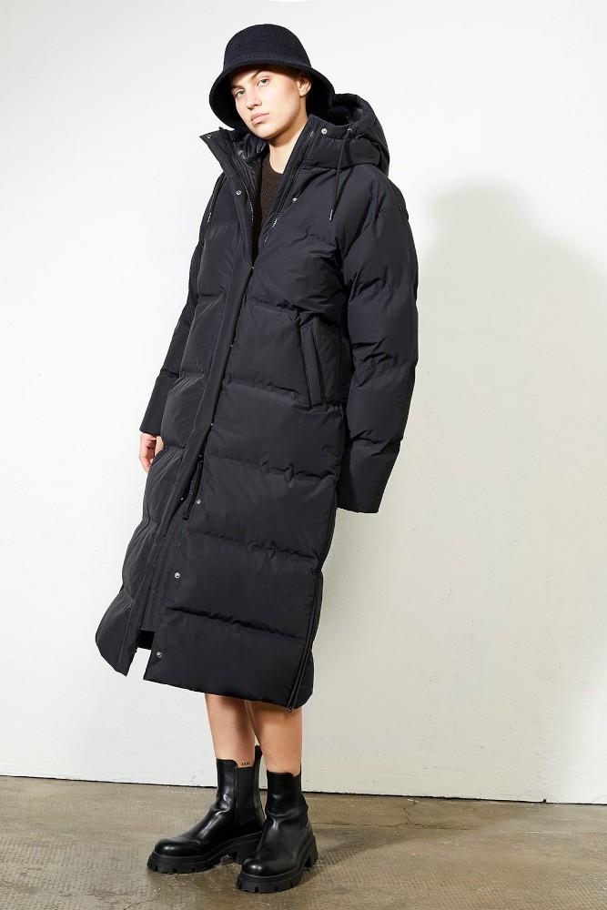 Coat Conklin black