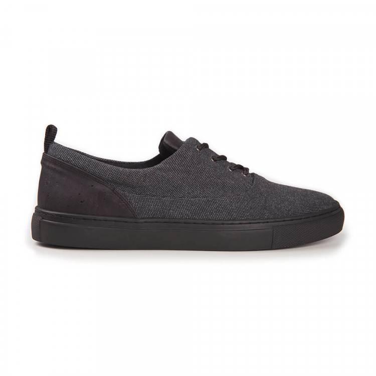 Eco4Sneaker Black