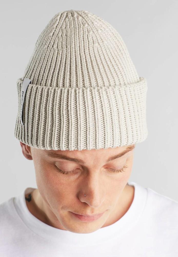 Beanie Narvik Light Grey