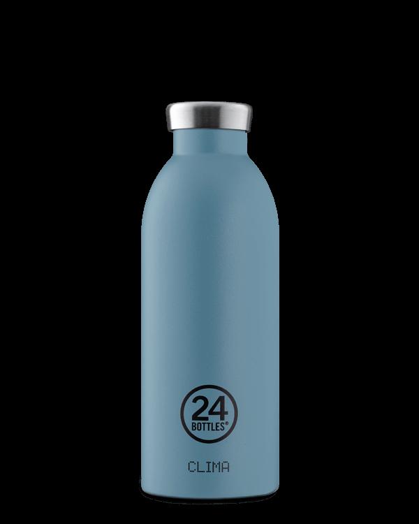 Clima Thermosflasche Powder Blue 0,5L