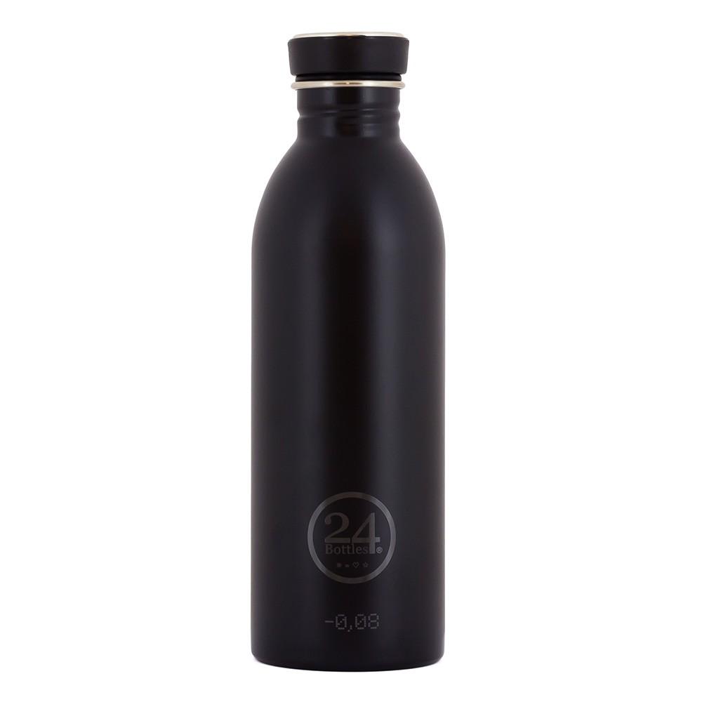 Urban Bottle Tuxedo Black 0,5L