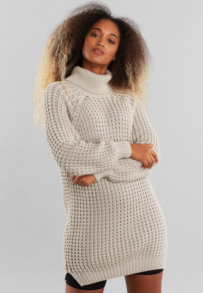Sweater Oslo Light Grey