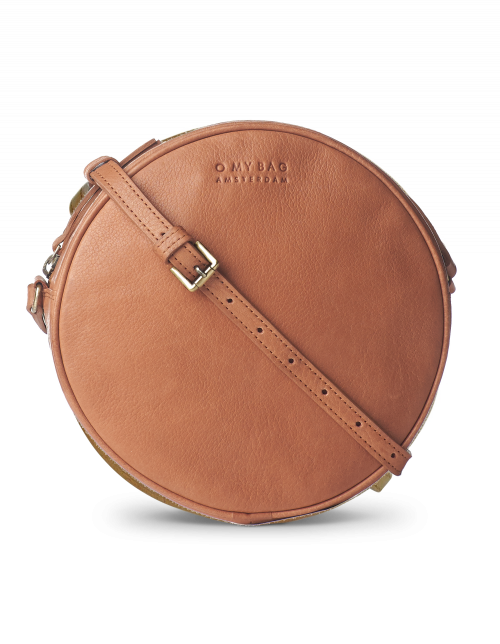 LUNA BAG Wild Oak Soft Grain Leather