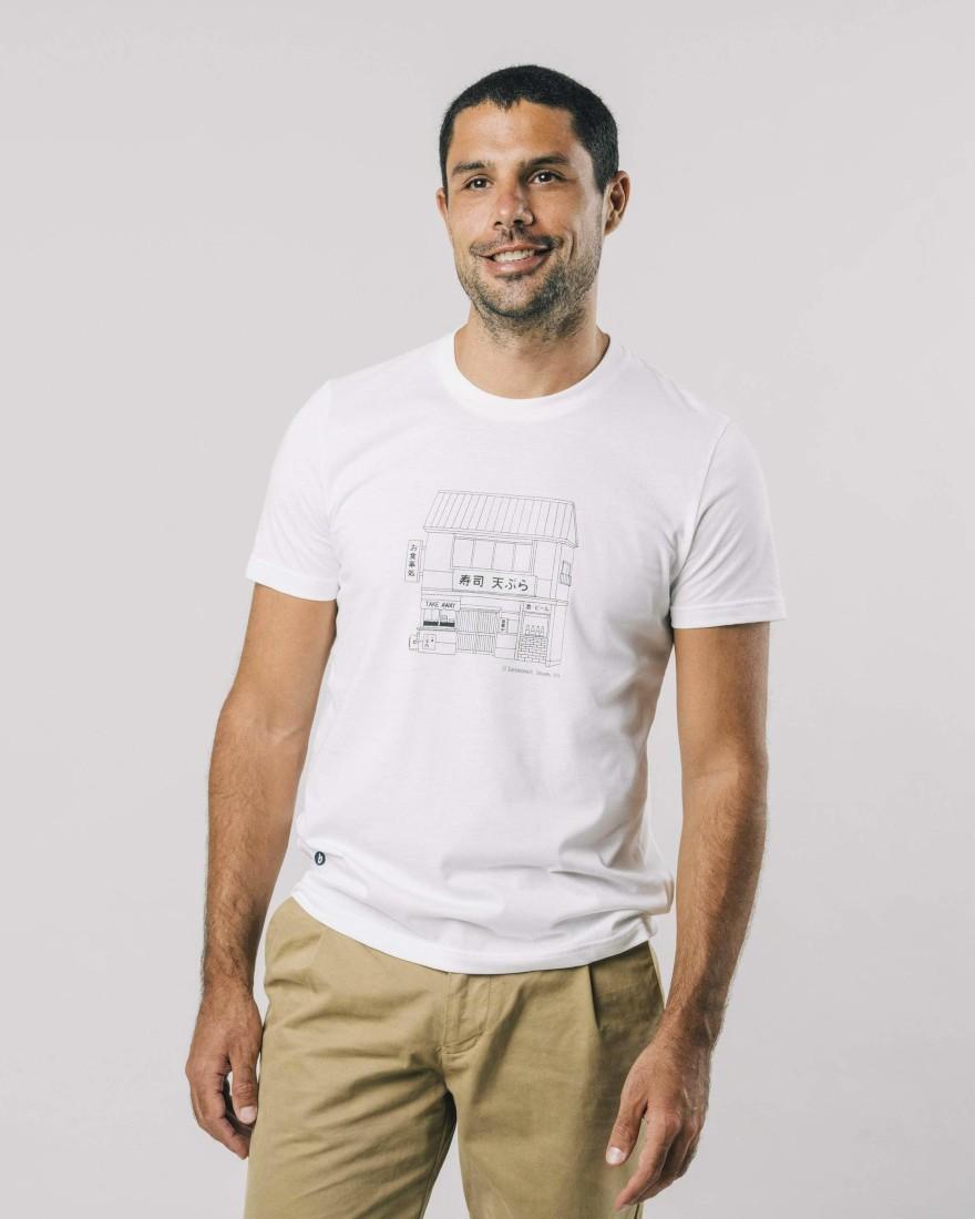 T-Shirt Take Away