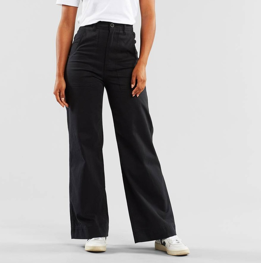 Workwear Pants Vara Black