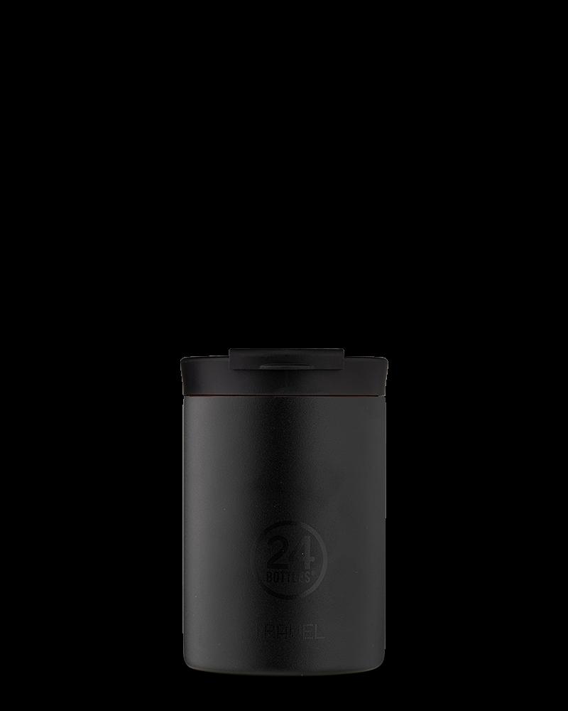 Travel Tumbler Tuxedo Black 0,35L