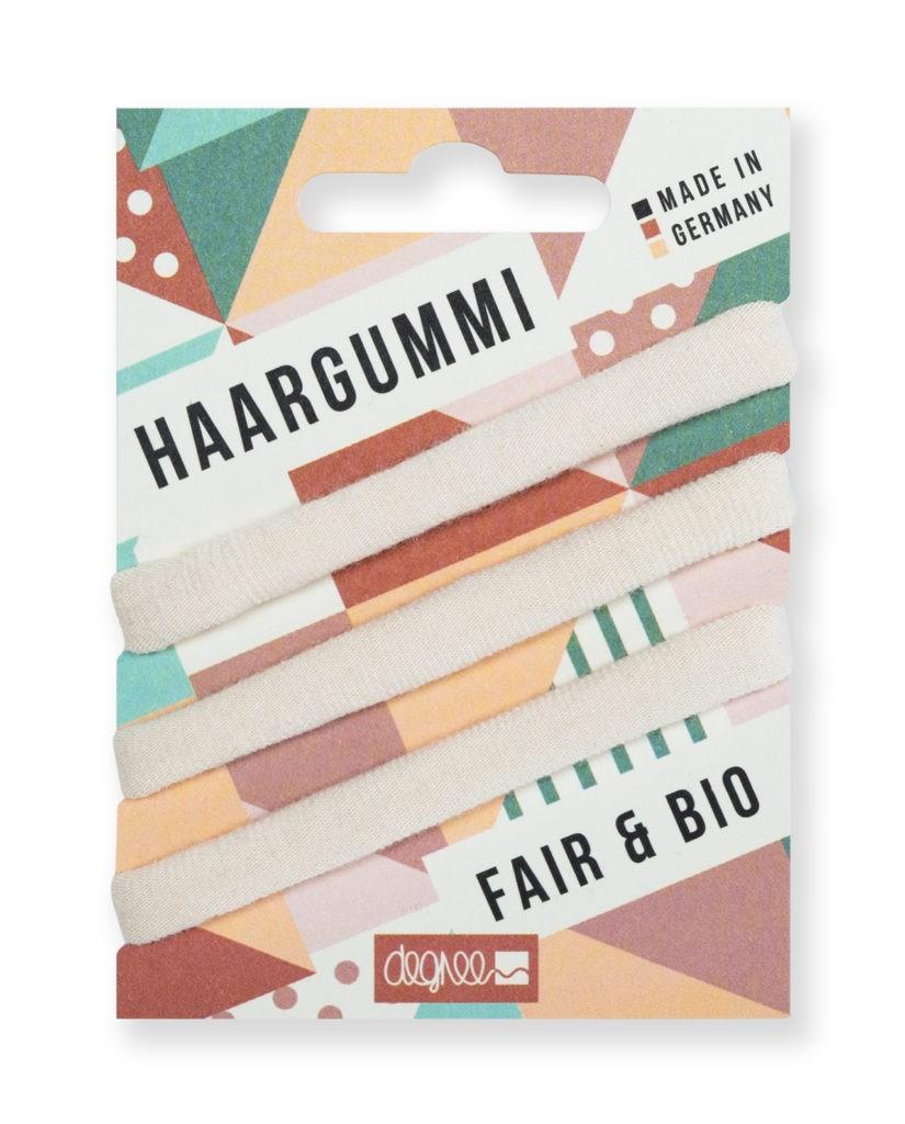 Fair Hair ecru
