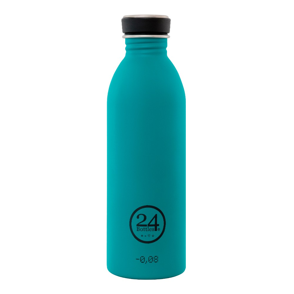 Urban Bottle Stone Atlantic Bay 0,5L
