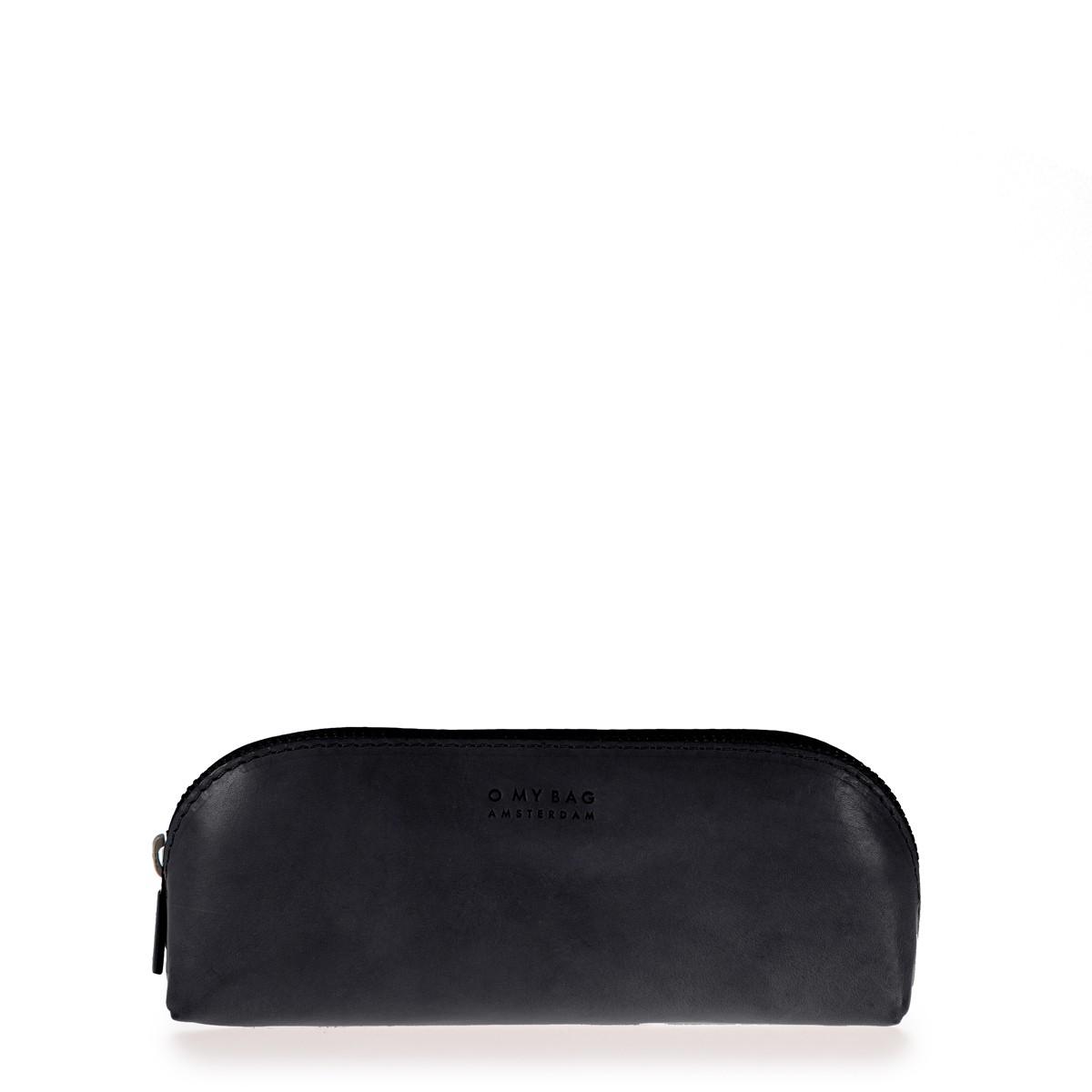 Pencil Case Large Eco-Classic Black