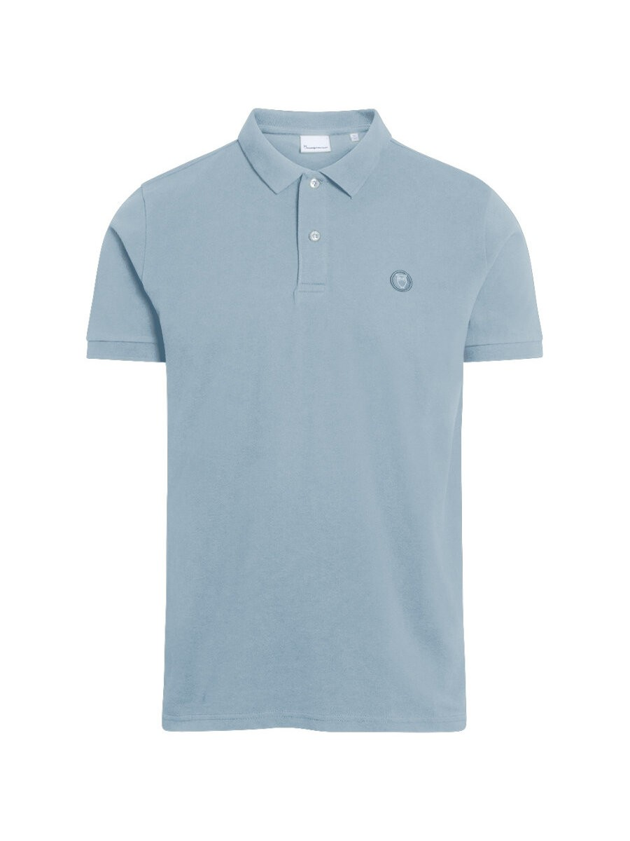 ROWAN basic polo Asley Blue