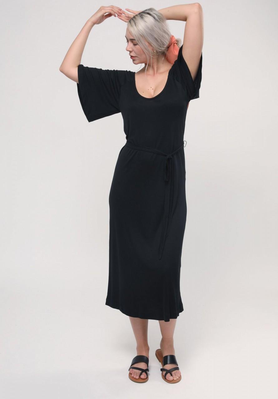 Dress KUNZIT black