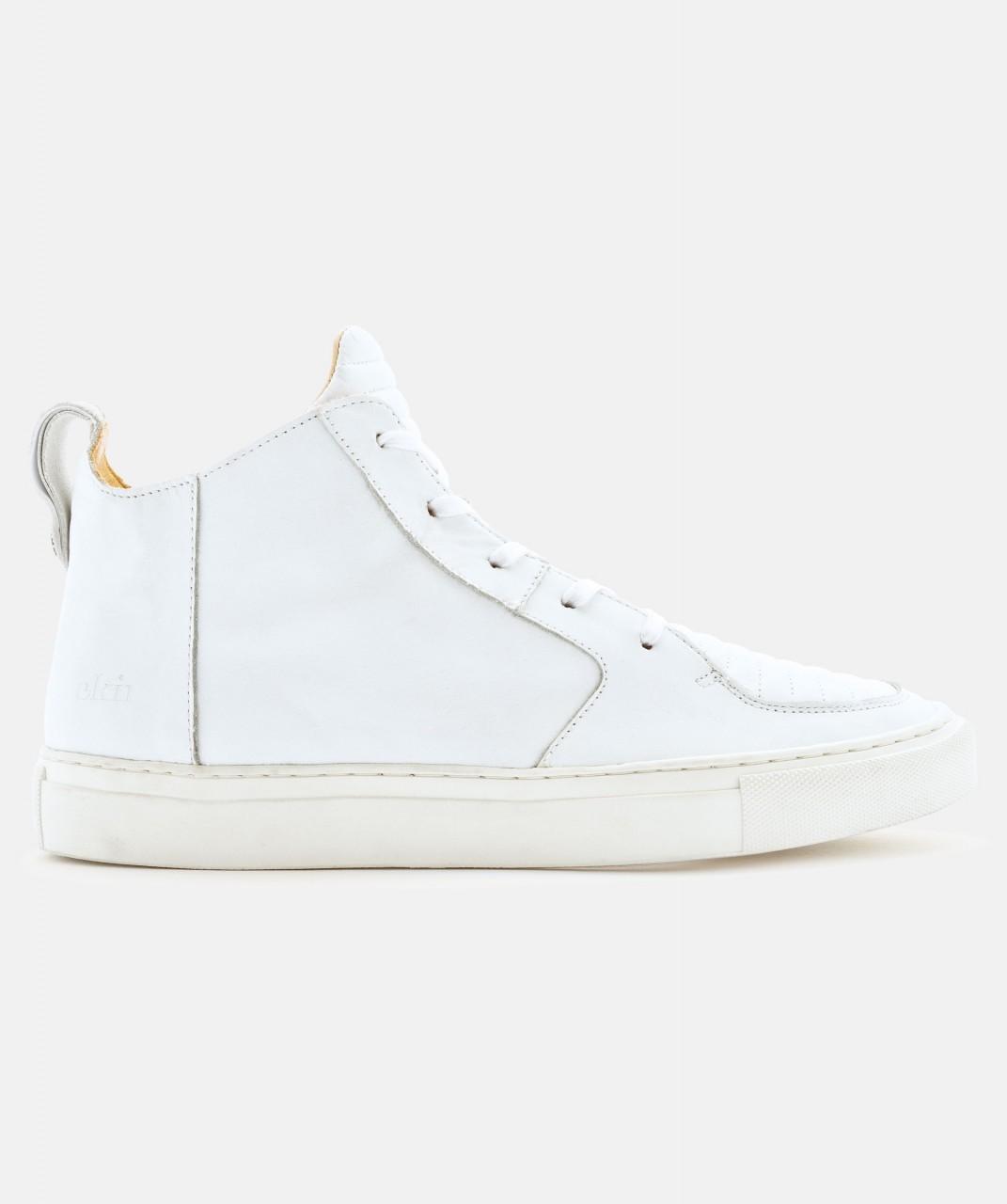 Argan Mid White