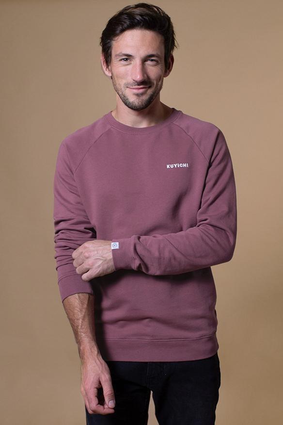 Randy Sweater Bordeaux