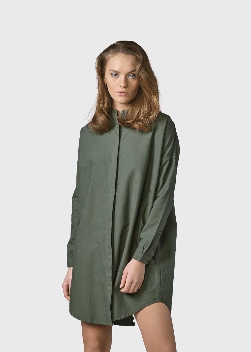 Alva shirt Olive