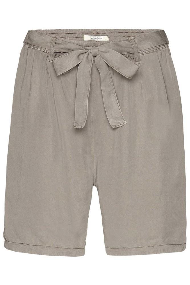 Lina Shorts clay beige