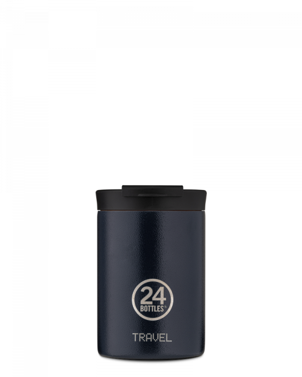 Travel Tumbler Deep Blue 0,35L
