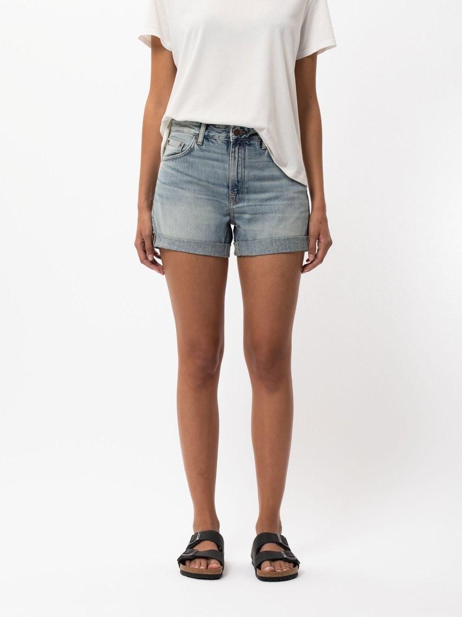 Frida Shorts Faded Sun