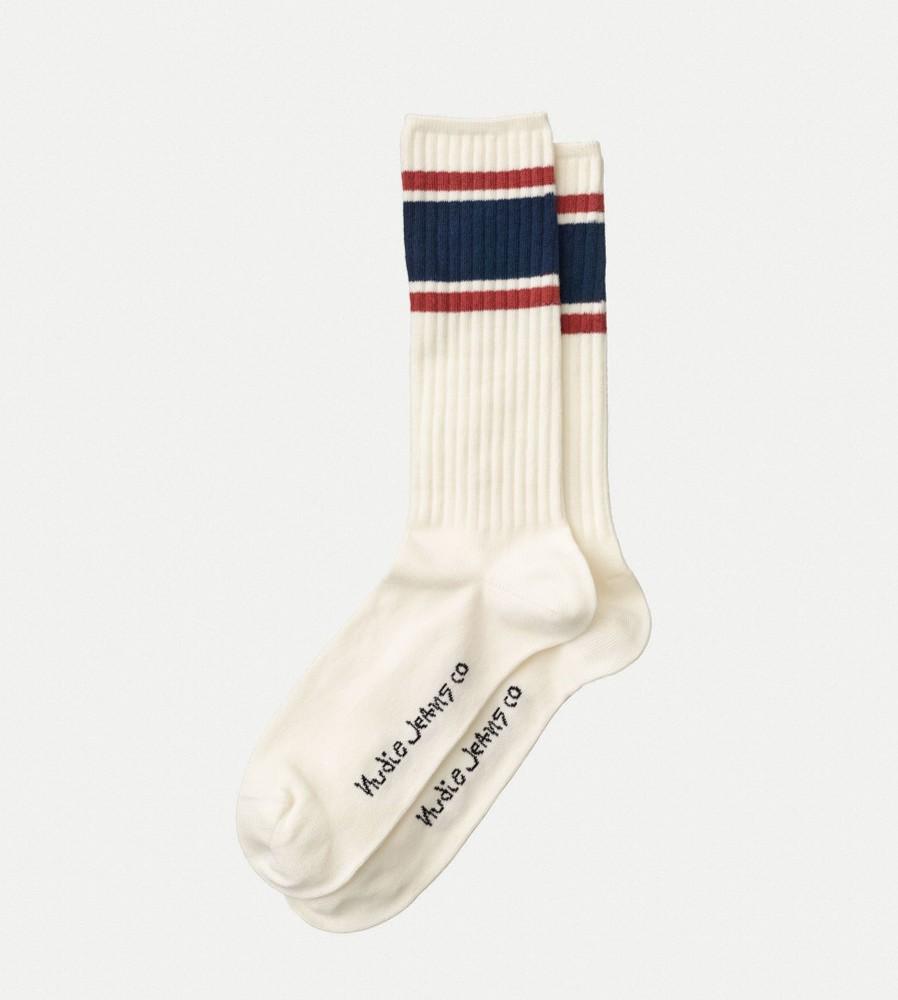 Amundsson Sport Socks Blue