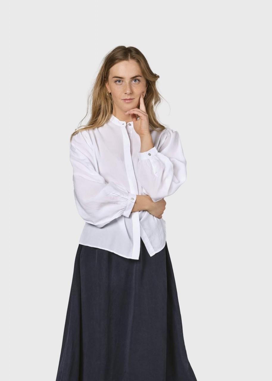 Malou shirt White