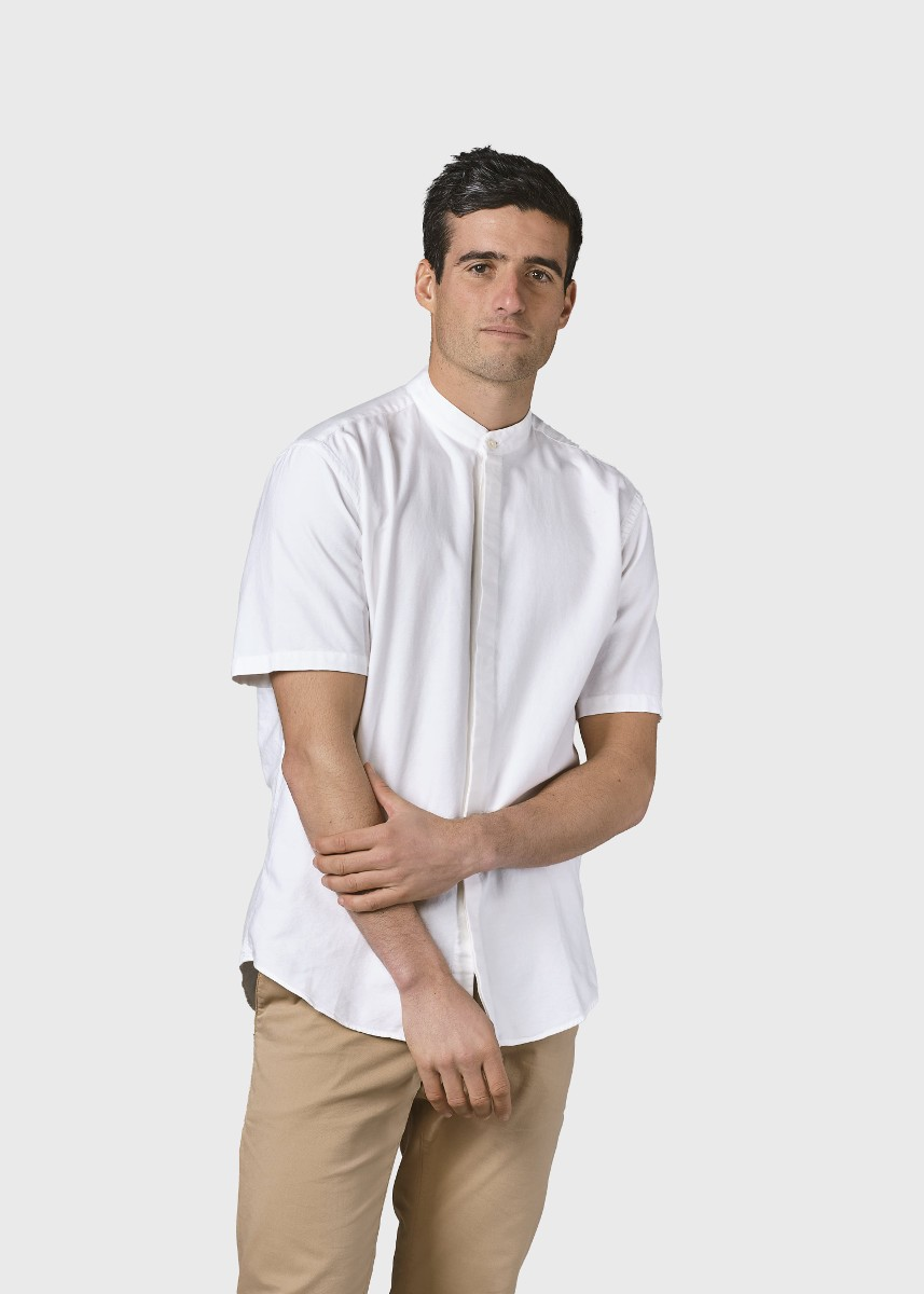 Max shirt white