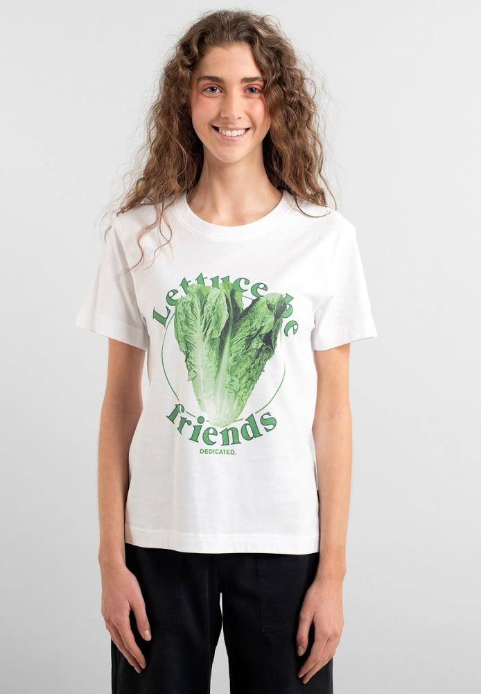 T-shirt Mysen Lettuce Off-White