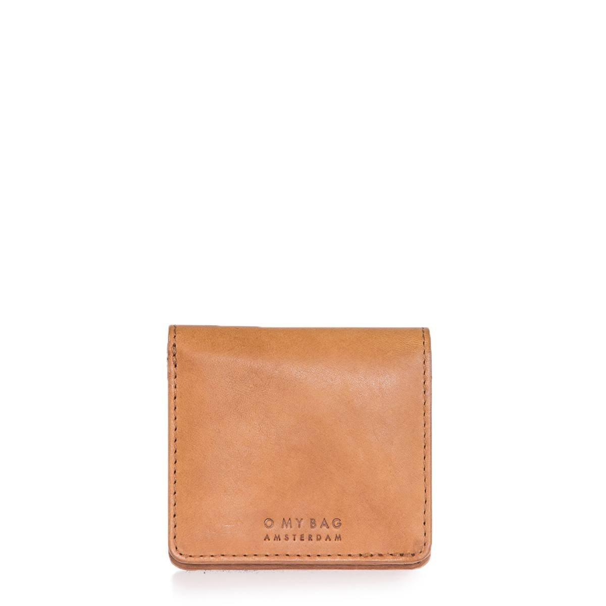 Alex Fold Over Wallet Eco-Classic Camel
