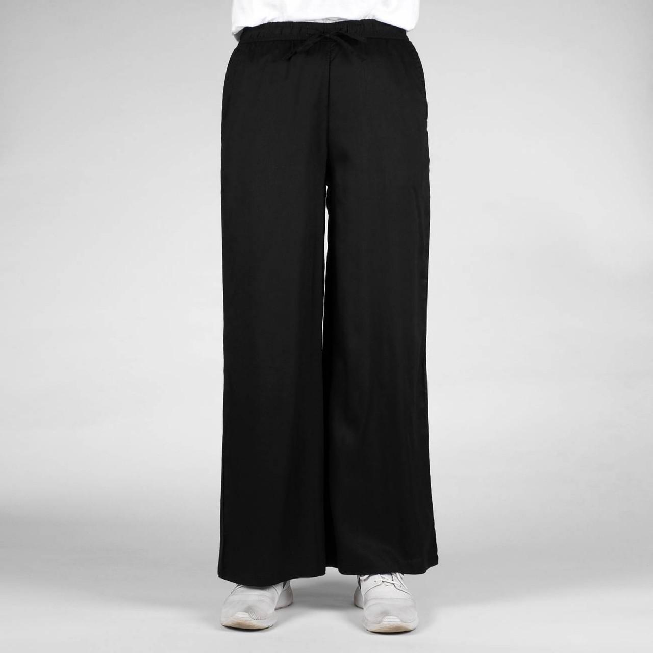 Pants Moss Black