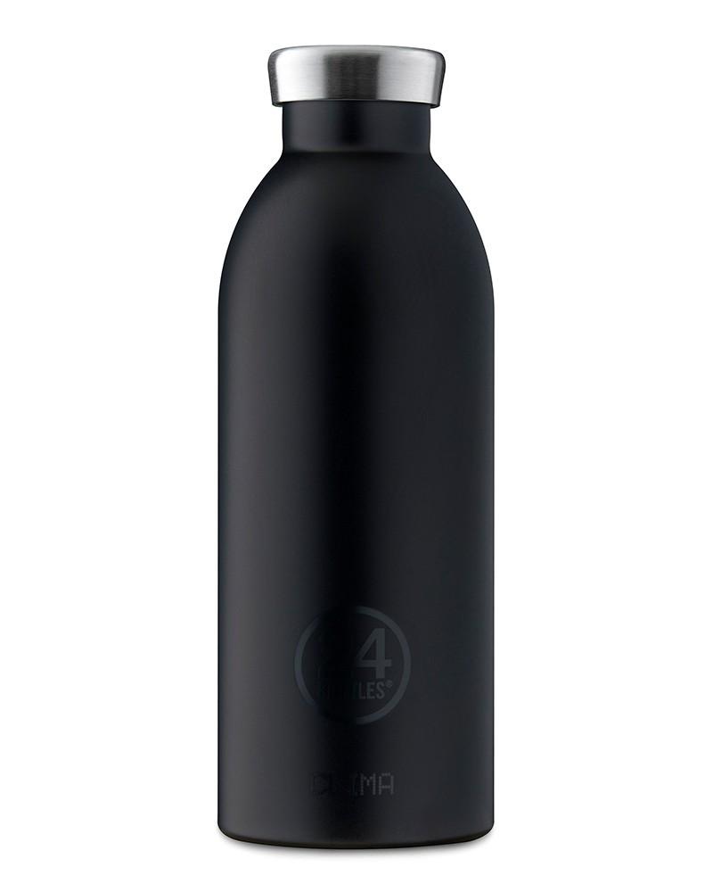Clima Thermosflasche Stone Tuxedo Black 0,5L