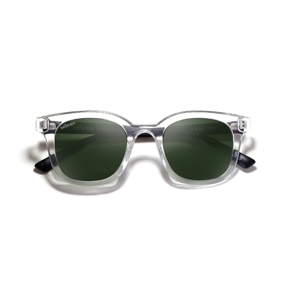 SHERWOOD Crystal Cork/Green