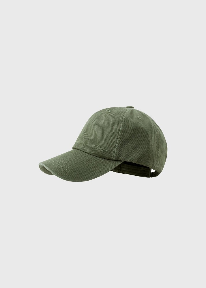 Cap one Pale green