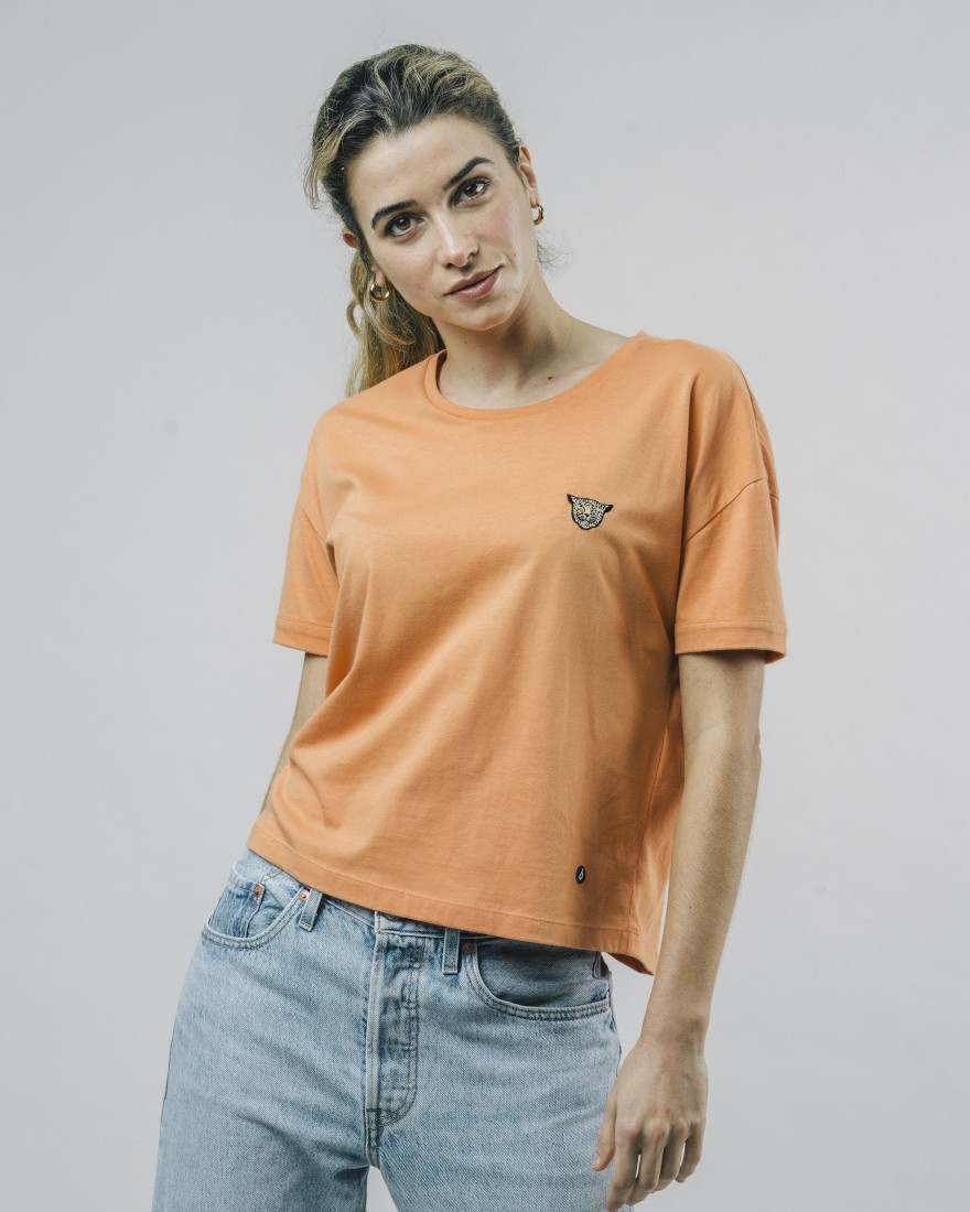 T-Shirt Leo Icon