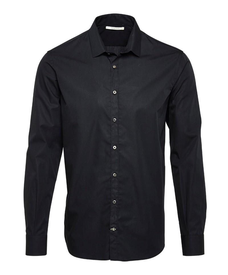Ms Metro Shirt black