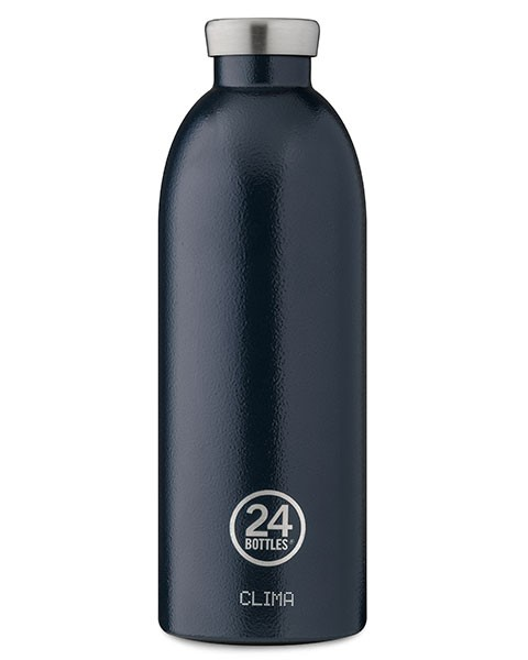 Clima Thermosflasche Deep Blue 0,85L
