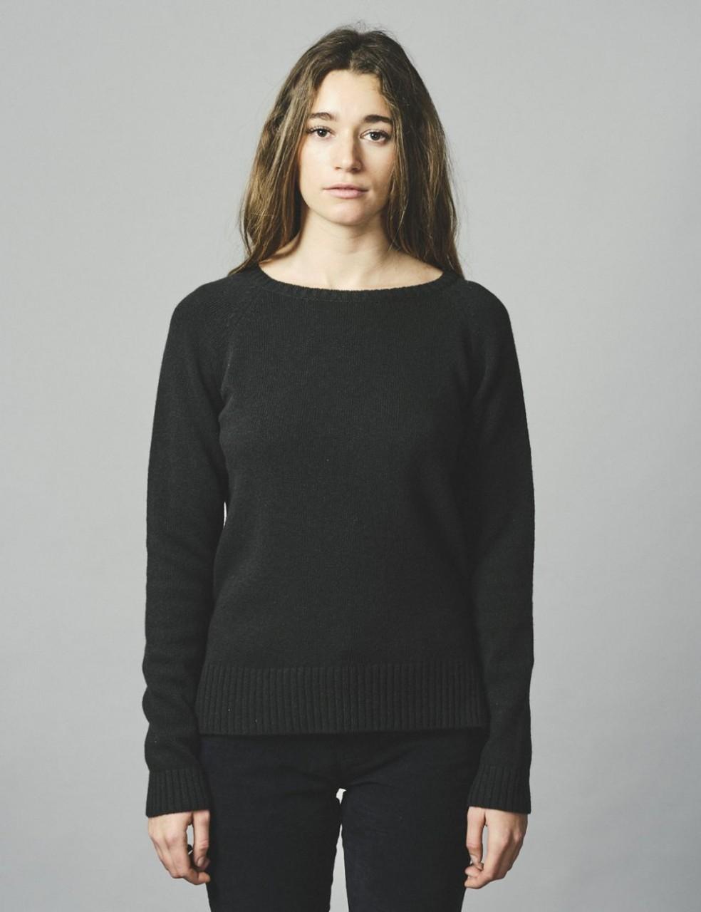 Nina knit Olive