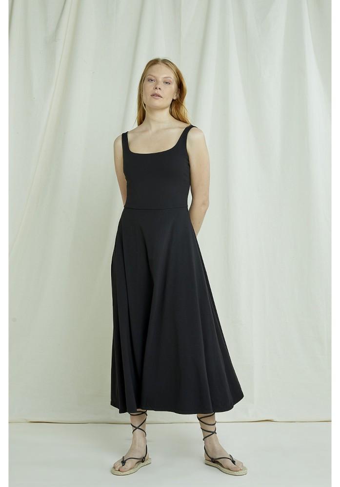 Tyra Dress black