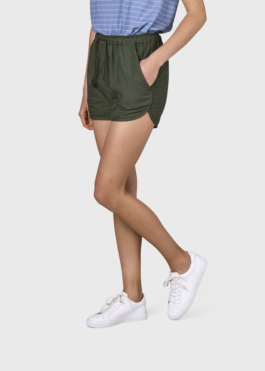 Linda shorts Olive