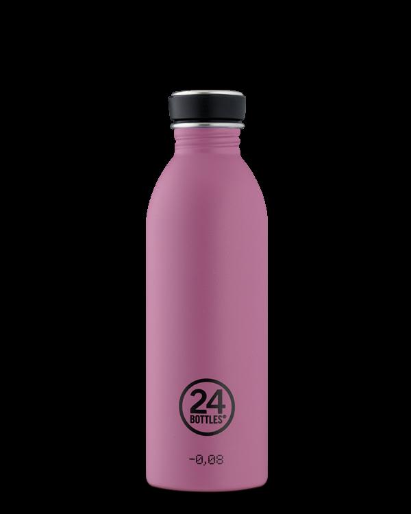Urban Bottle Mauve 0,5L